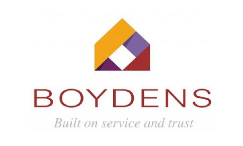 logo boydens