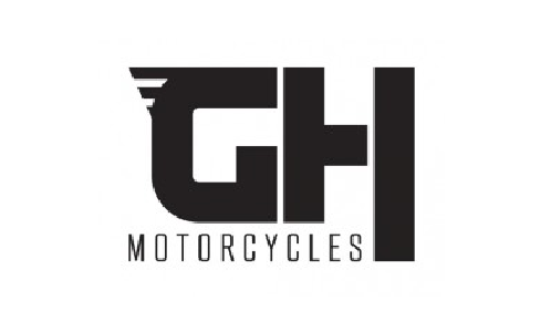 logo ghmotor