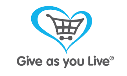 logo give as you live