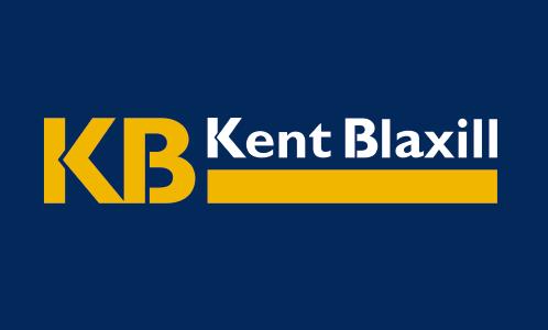 logo kent blaxhill