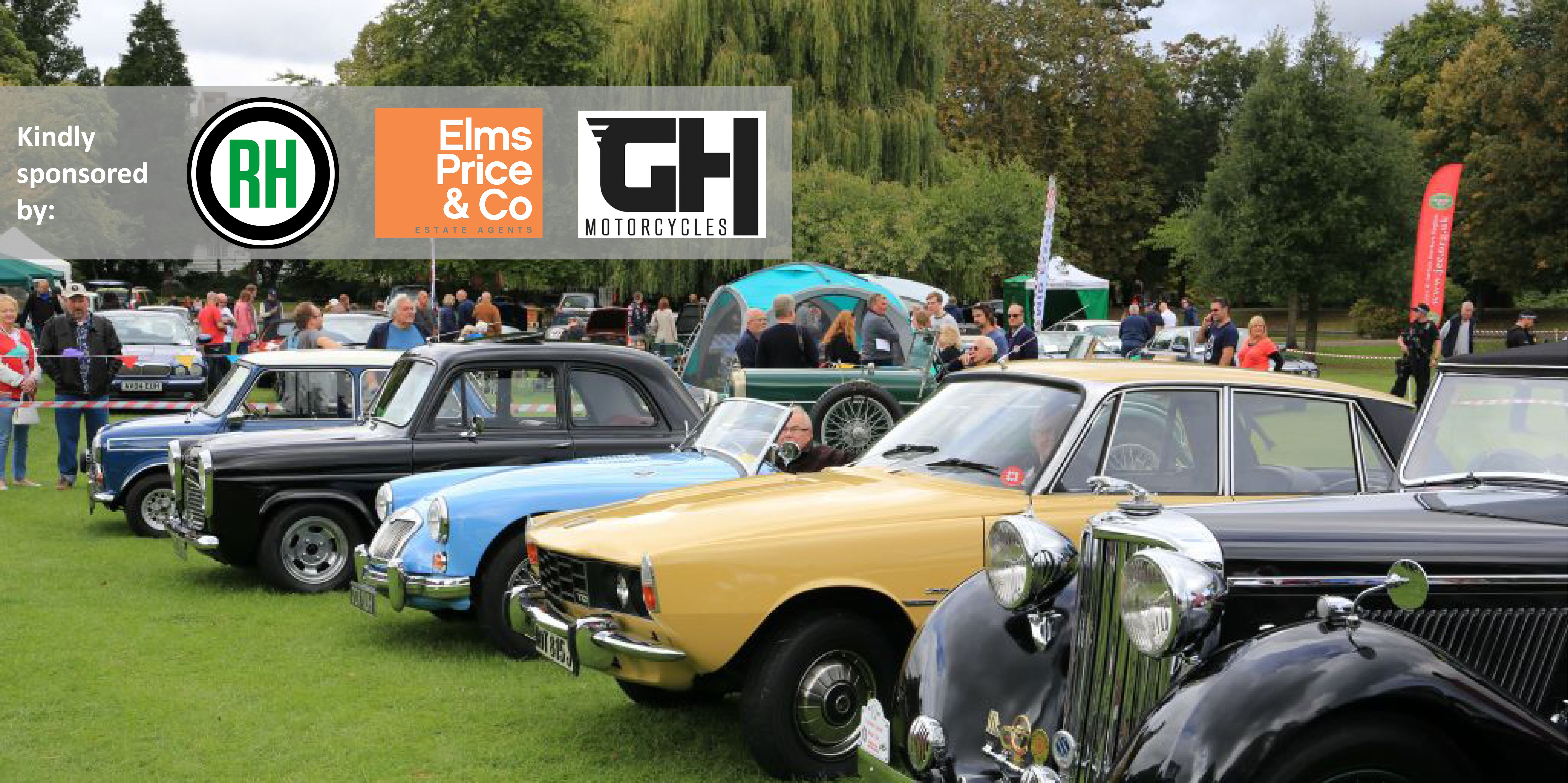 Essex Classic Vehicle Show Headway Essex - Classic car shows near me