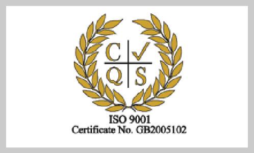 ISO 9000 logo