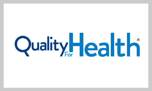 Quality for Health logo