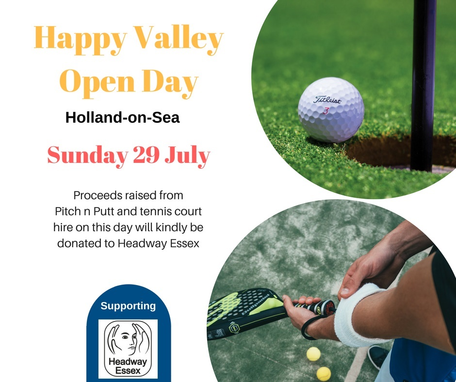 Happy Valley Open Day