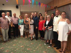 Headway Essex Mid Essex Support Group