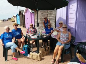 North Essex Carers Support Group