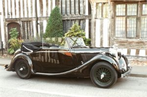 Preview of the Essex Classic Vehicle Show