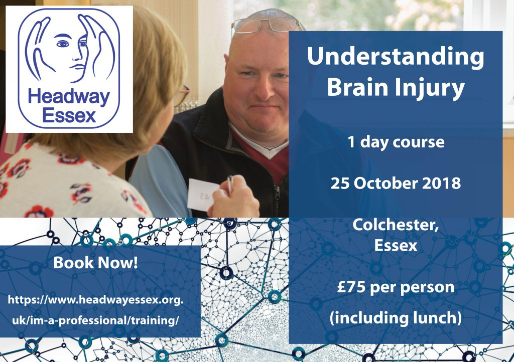 Understanding Brain Injury Training