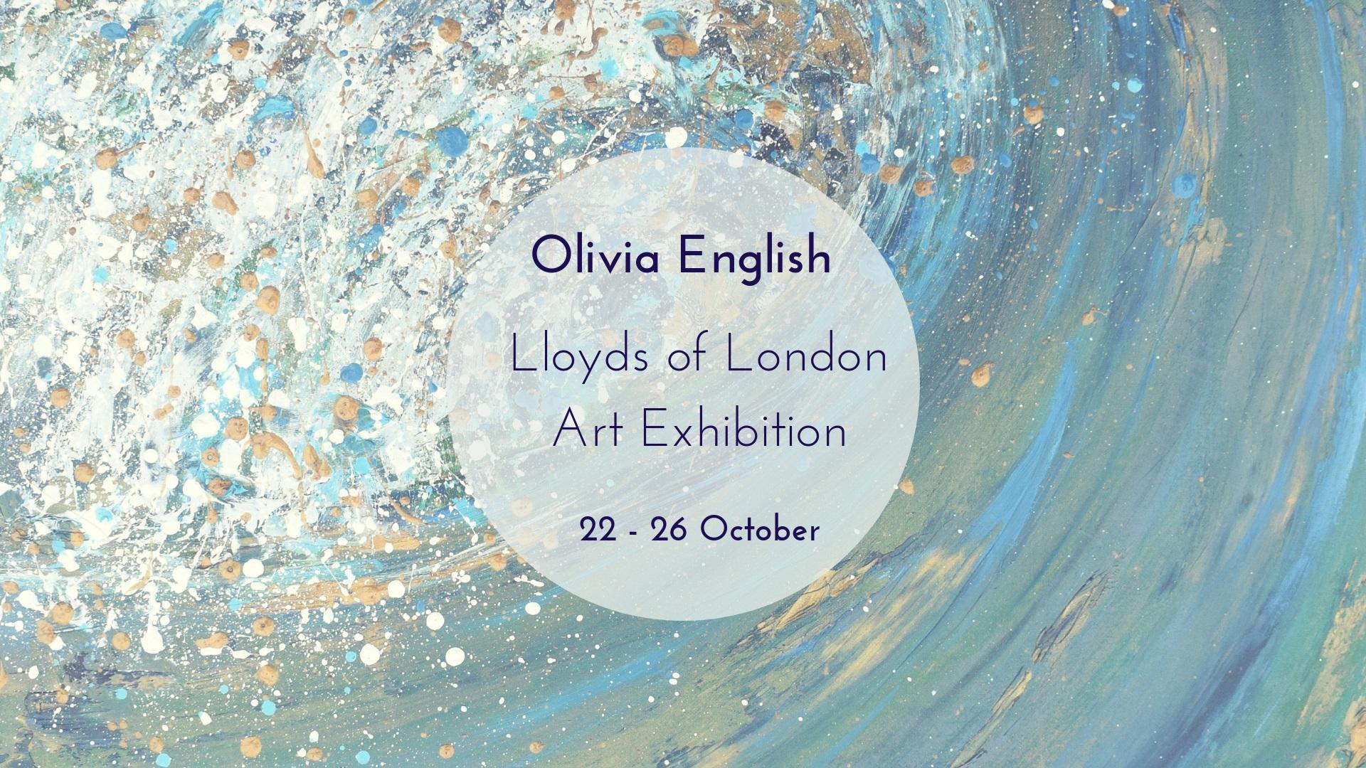 Olivia English