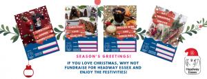 Facebook cover Christmas 2018