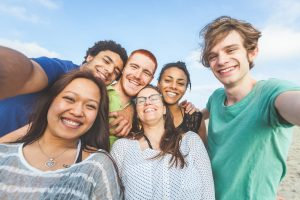 young people and brain injury