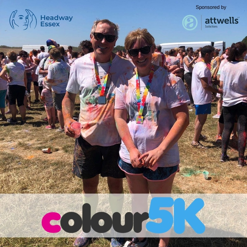 Colour5K 2019 Tony Emms Blog Featured Image