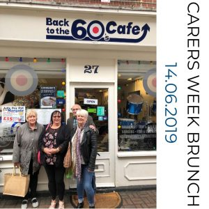 Headway Essex Carers Week 2019 Blog Featured Image
