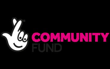 Lottery Community Digital Logo