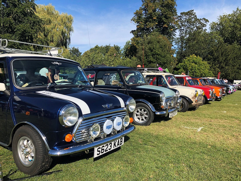 Classic Vehicle Show 2019 Blog Featured Image