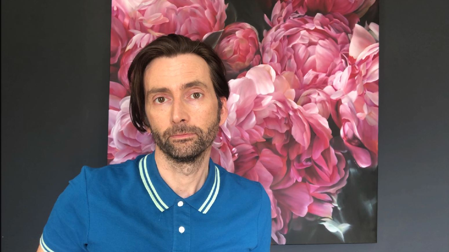 David Tennant Client Blog