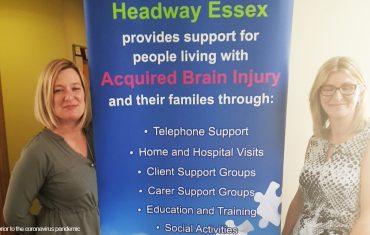South & West Essex Brain Injury Hub's 1st Anniversary!