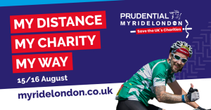 Prudential My Ride London Blog Featured Image