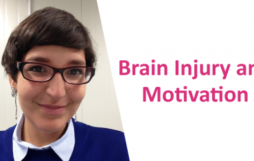 Brain Injury and Motivation with Andrea Kusec