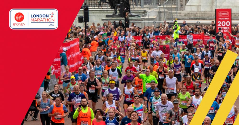 Virgin Money London Marathon Event Page Featured Image