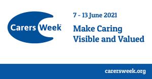 Carer Week WordPress Blog Featured Image v2