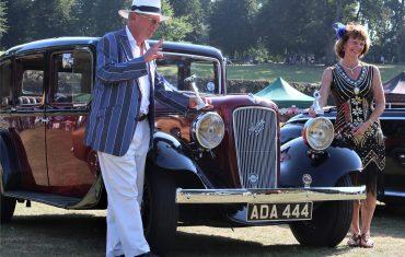 Essex Classic Vehicle Show 2021 Press Image 11
